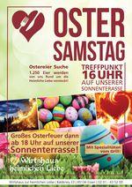 Ostereiersuchen in der heimlichen Liebe Essen Stadtwald